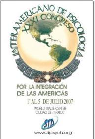 Congreso de la Sociedad Interamericana de Psicología